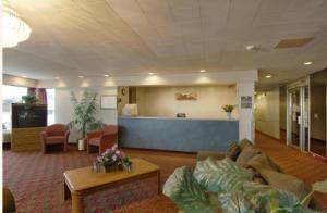 Americas Best Value Inn Cleveland Airport, Hotels  Brook Park - big - 29