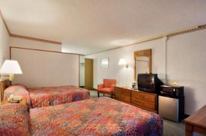 Americas Best Value Inn Cleveland Airport, Hotels  Brook Park - big - 16