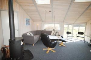 Holiday home Sivbjerg E- 3985, Prázdninové domy  Nørre Lyngvig - big - 17