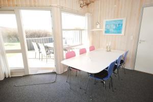 Holiday home Sivbjerg E- 3985, Prázdninové domy  Nørre Lyngvig - big - 11