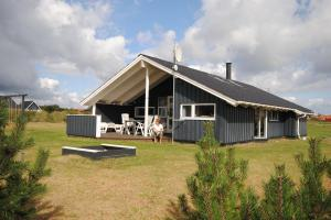 Holiday home Sivbjerg E- 3985, Prázdninové domy  Nørre Lyngvig - big - 7