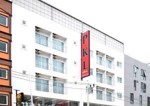 PKL Residence, Отели  Патонг-Бич - big - 24