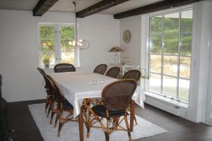 Holiday home Thadesvej H- 4780, Dovolenkové domy  Toftum - big - 5