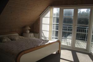 Holiday home Thadesvej H- 4780, Dovolenkové domy  Toftum - big - 8