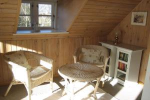 Holiday home Thadesvej H- 4780, Dovolenkové domy  Toftum - big - 22
