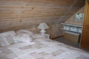 Holiday home Thadesvej H- 4780, Dovolenkové domy  Toftum - big - 9