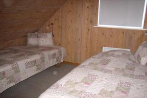 Holiday home Thadesvej H- 4780, Dovolenkové domy  Toftum - big - 21