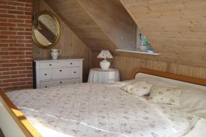 Holiday home Thadesvej H- 4780, Dovolenkové domy  Toftum - big - 6