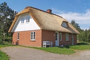 Holiday home Thadesvej H- 4780, Dovolenkové domy  Toftum - big - 4