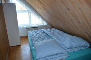 Holiday home Thadesvej A- 4781, Holiday homes  Toftum - big - 9