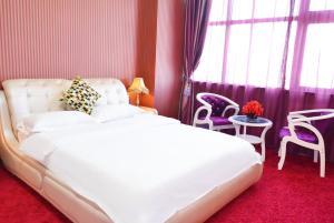 Mahattan International Apartment, Ferienwohnungen  Guangzhou - big - 2