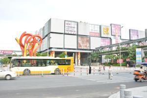 Mahattan International Apartment, Ferienwohnungen  Guangzhou - big - 24