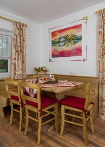 Majon Vajolet - Apartments Luisa, Apartmanok  Vigo di Fassa - big - 15