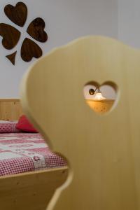 Majon Vajolet - Apartments Luisa, Apartmanok  Vigo di Fassa - big - 45