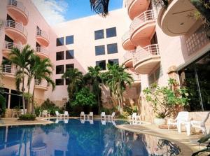 R.S. Hotel - Ban Plaeng Chang