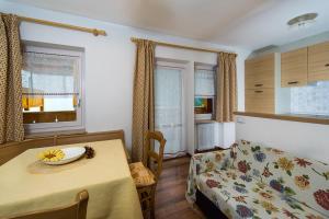 Majon Vajolet - Apartments Luisa, Apartmanok  Vigo di Fassa - big - 21