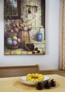 Majon Vajolet - Apartments Luisa, Apartmanok  Vigo di Fassa - big - 8