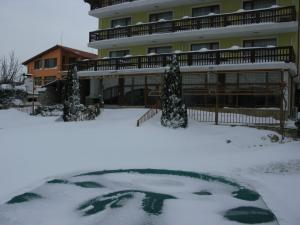 Margarita Hotel, Szállodák  Várna - big - 3