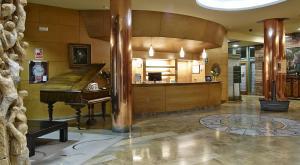 obrázek - Hotel Alfonso IX