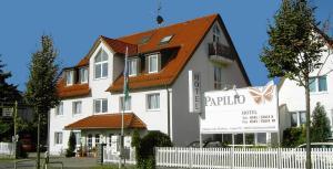 Hotel Papilio - Hayna