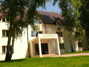 Hotel Solnechnaya - Katun