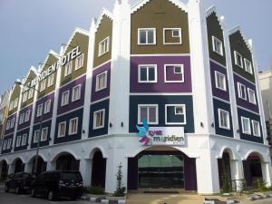 Syaz Meridien Hotel