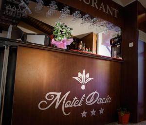 Motel Dacia, Motels  Sebeş - big - 9