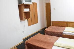 Motel Dacia, Motels  Sebeş - big - 5