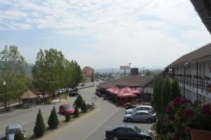 Motel Dacia, Motels  Sebeş - big - 11