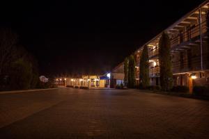 Motel Dacia, Motels  Sebeş - big - 13