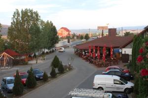 Motel Dacia, Motels  Sebeş - big - 39