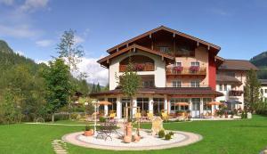 Vital- & Familienhotel Angerwirt - Hotel - Kleinarl