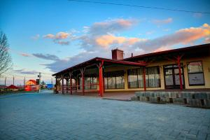 Motel Dacia, Motels  Sebeş - big - 32