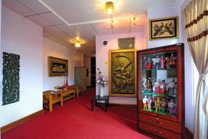 Cinderella Hotel, Hotely  Mawlamyine - big - 35