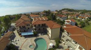 Hostels e Albergues - Hotel Argo