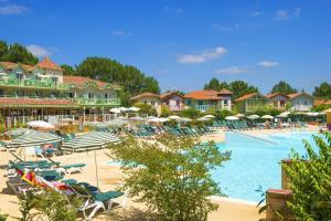 Location gîte, chambres d'hotes Résidence Pierre & Vacances Lacanau Les Pins dans le département Gironde 33