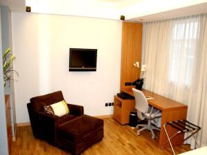 Suite Junior(2 Dewasa) Jm Suites Hotel & Spa