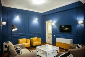 Hotel ALHAMBRA - Bol'shoy Gotsatl'
