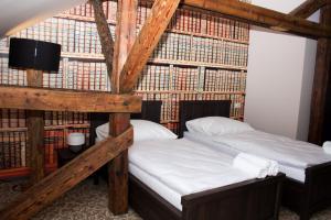 obrázek - Apartmány na Bašte