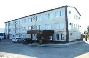 Hotel Olimp - Belomestnoye