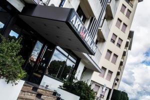 Art Hotel Milano - Prato