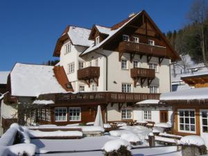 Althammerhof - Raach am Hochgebirge