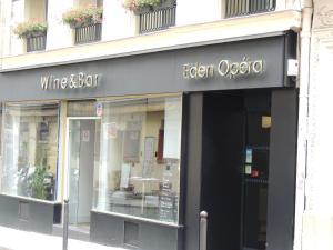 Hôtel Eden Opéra, Hotels  Paris - big - 43