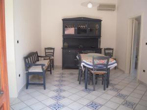 Holiday home Elena, Prázdninové domy  Ruffano - big - 26