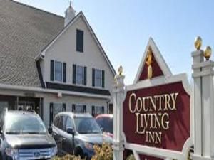Country Living Inn - Hotel - Smoketown