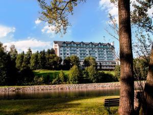 obrázek - Best Western Ahorn Hotel Oberwiesenthal – Adults Only