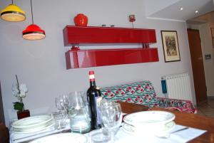 Apartment Rome Gemelli Home