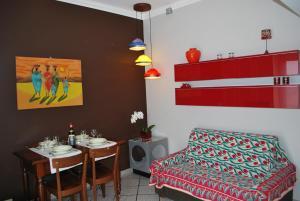 Apartment Rome Gemelli Home - abcRoma.com