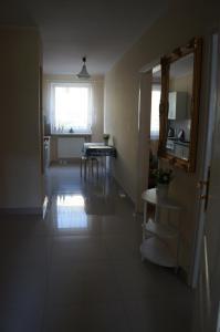 Apartament na Ratajach