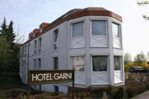 Hotel Garni - Friedberg